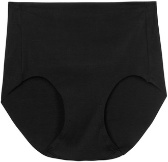 Wacoal Beyond Naked Stretch-cotton Briefs