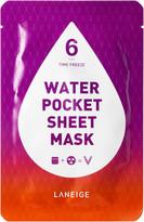 LaNeige Water Pocket Sheet Mask Time Freeze (Firming)