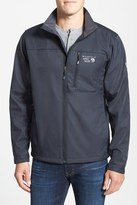 Mountain Hardwear Android II Windproof & Water Resistant AirShield(TM) Jacket