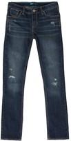 Levi's Girls 7-16 711 Skinny True Skinny Jeans