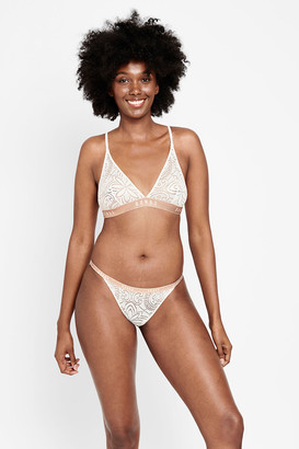 Bonds Intimately String Lace Bikini
