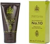 Truefitt & Hill Authentic No. 10 Pre Shave Skin Protector