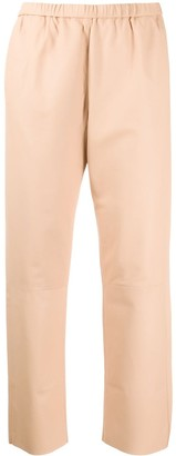 Drome Straight Leg Elasticated Trousers