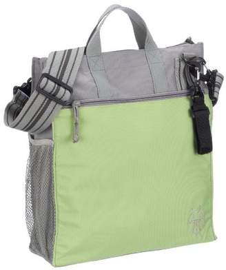 Lassig LBB110 Classic Buggy Bag - Patchwork, Colour: Grey