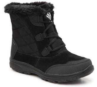 Columbia Ice Maiden Shorty Snow Boot