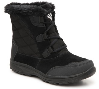 Columbia Ice Maiden Shorty Snow Boot - Women's