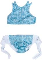 Maylana Swimwear Ivanna Gray Bikini
