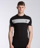 Antony Morato Arm Stripe T-Shirt