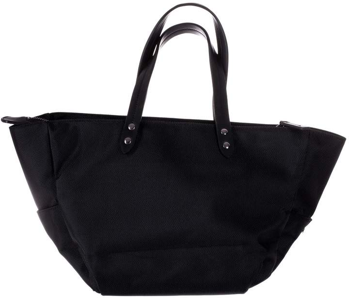 Woolrich Top Handle Small Tote