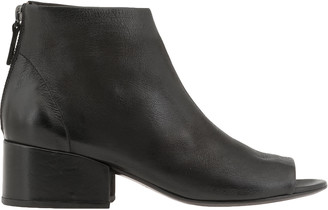 Marsèll Open Toe Boot