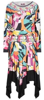 Gai Mattiolo 3/4 length dress