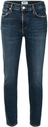 AGOLDE Cabana skinny jeans