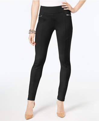 INC International Concepts Inc Skinny Moto Pants