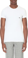 Emporio Armani Crewneck jersey t-shirt