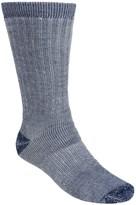 Wolverine Boot Socks - 2-Pack, Crew (For Men)