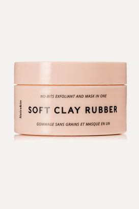 Lixirskin Soft Clay Rubber Exfoliant And Mask, 60ml