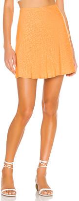 Lovers + Friends Chloe Mini Skirt