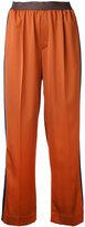 ASTRAET wide leg trousers - women - Cupro - 00