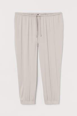 H&M H&M+ Pull-on Pants