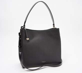 Radley London Leather Hope Street Large Open Top Tote