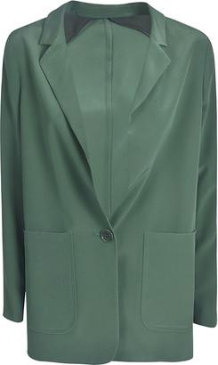 Aspesi One-buttoned Blazer