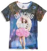 Eleven Paris ELEVENPARIS Dancing Queen Barbie(R) Tee