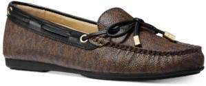 Michael Kors Michael Sutton Moccasin Flats Women's Shoes