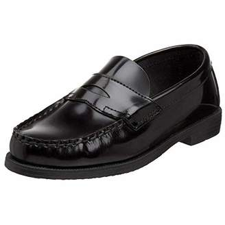 School Issue Simon 4001 Loafer (Little Kid/Big Kid)
