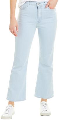 J Brand Julia Surf High-Rise Flare Leg Jean