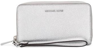 MICHAEL Michael Kors zip-around continental wallet