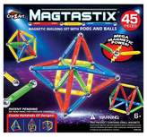 Cra-Z-Art Magtastix Balls and Rods Building Kit - 45 Piece