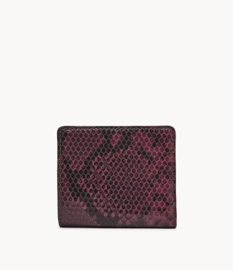 Fossil Madison Bifold Wallet