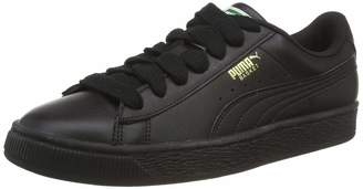 Puma Unisex Adults' Basket Classic Lfs Low-Top Sneakers