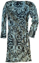 Philipp Plein Grey Dress for Women