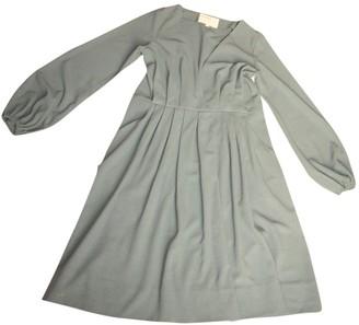 Gat Rimon Green Polyester Dresses