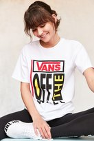 Vans & UO Old Skool Tee