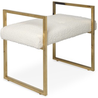 Jonathan Adler Beaumont Bench