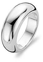Ti Sento Women Silver Ring - S0310653