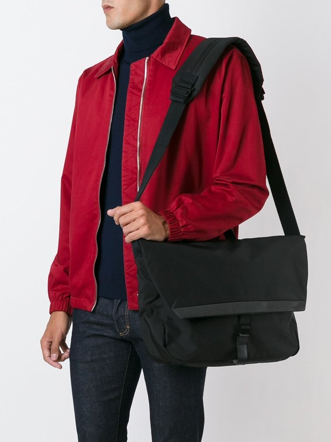 Ally Capellino 'Froome' cycling satchel