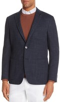 Michael Kors Délavé Cotton Slim Fit Blazer - 100% Exclusive
