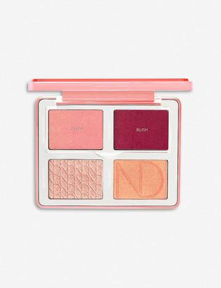 Natasha Denona Bloom Blush & Glow Palette 13.7g