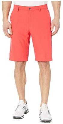 adidas Ultimate365 Shorts (Real Coral) Men's Shorts