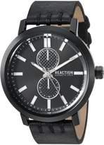 Kenneth Cole Reaction Men's Quartz Metal Casual Watch, Color: (Model: RK50098003)