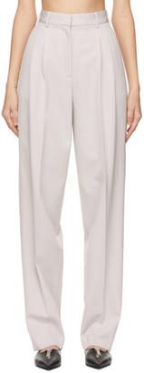 Stella McCartney Grey Louise Trousers