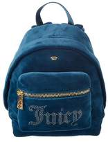 Juicy Couture New Mini Backpack, Blue.