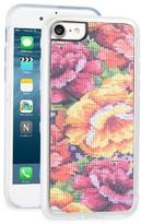 Zero Gravity Bloom Iphone Case - Pink