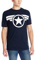 Marvel Captain America Men's Good Ol Steve T-Shirt