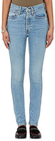 RE/DONE Women's The High Rise Jeans