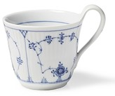 Royal Copenhagen Blue Fluted Plain Mug