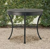 Antibes Small Round Dining Table